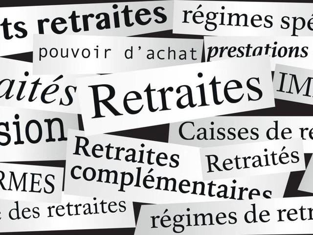 La réforme des retraites doit faire place à la capitalisation, plaide une think tank libéral