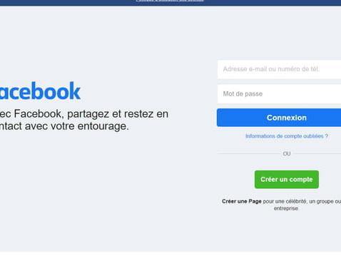 Facebook: connexion, contacts, navigation invisible... tout savoir