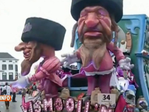 L'Unesco retire le carnaval d'Alost de la liste du patrimoine immatériel: la Ville avait déjà fait la démarche