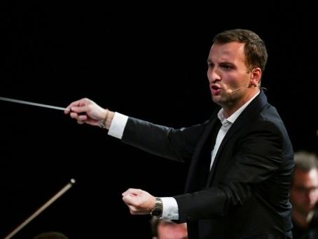 Victor Jacob ou le marathon musical d'un jeune chef d'orchestre