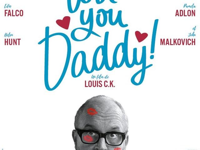 I Love You Daddy : le film de Louis C.K. en images