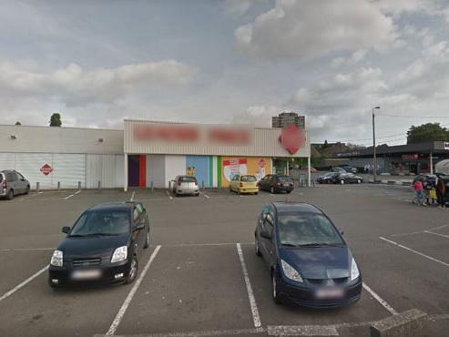 Braquage d'un supermarché à Seraing: les voleurs repartent bredouilles