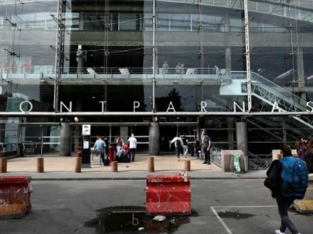 Panne à Montparnasse: ce que l'on sait des difficultés à Montparnasse