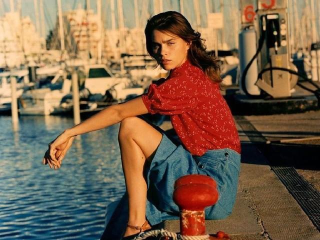 Vanessa Seward : « La tendance néo-bourgeoise et le streetwear sont complémentaires »
