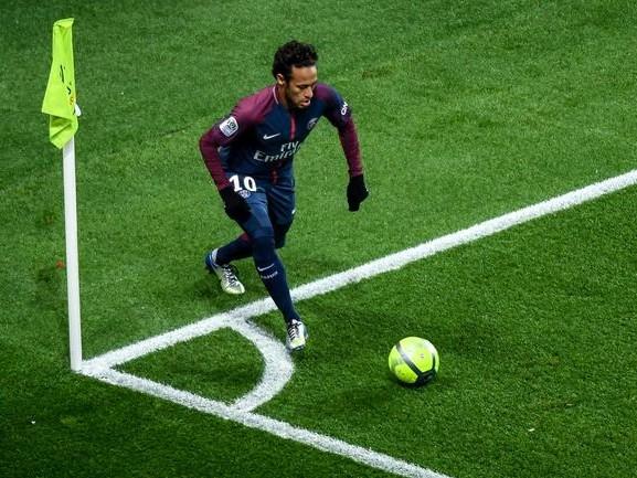 PSG : Neymar, c'est comme pour Messi et Cristiano Ronaldo
