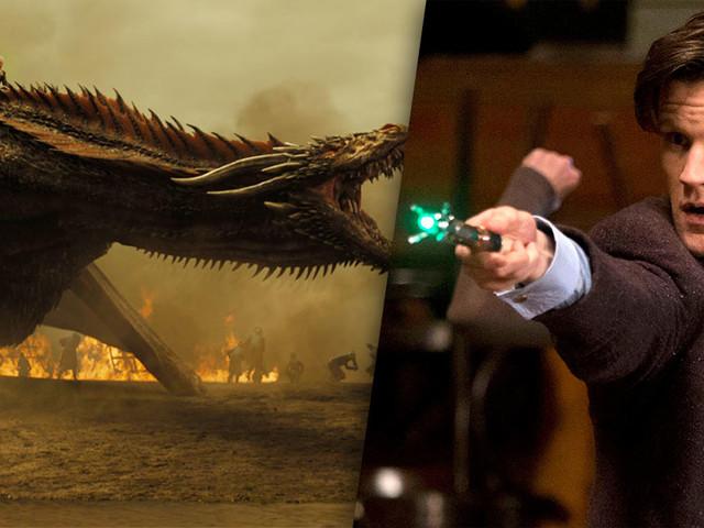 House of the Dragon : le prequel de Game of Thrones dévoile des images alléchantes avec Matt Smith