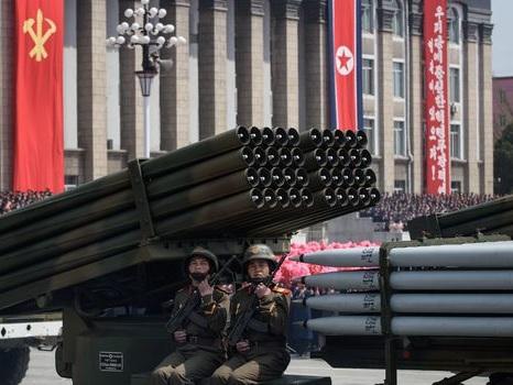La Corée du Nord procède à de nouveaux tirs de missiles à courte portée