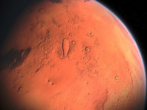 Et si nous avions trouvé, sans le savoir, des preuves de la vie sur Mars dans les années 70 ?