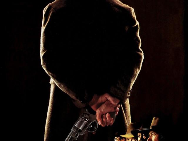 ♥ Critique / «Impitoyable» (1992) de et avec Clint Eastwood