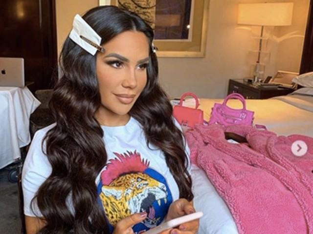 Cheveux : Trois coiffures empruntées à Milla Jasmine