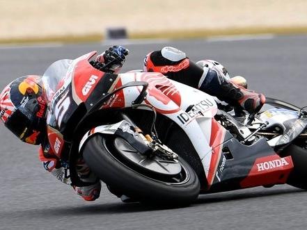 MotoGP 2020 : Zarco chez Avintia/Ducati ?