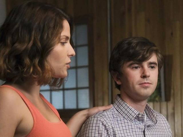 The Good Doctor saison 4 : Épisode 7, l'ex mari de Lea, notre verdict