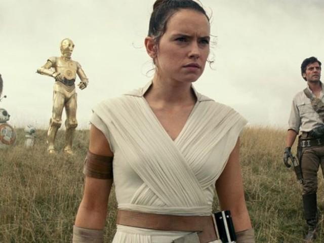 Star Wars IX : le scénario du dernier épisode s'est retrouvé en vente sur eBay