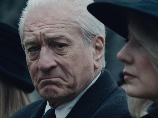 Critique : The Irishman