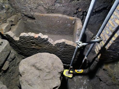 """Découverte """"exceptionnelle"""" à Rome: est-ce le tombeau de Romulus ?"""