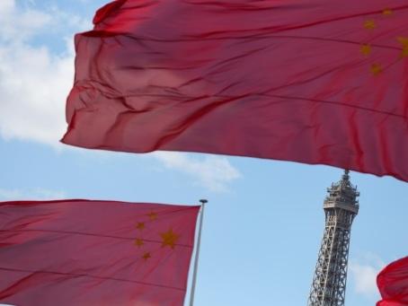 Face à la Chine, la France veut fixer un cap à sa stratégie