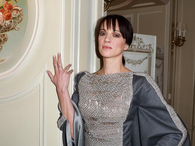 Asia Argento sera la première femme présidente du jury du Festival de Gérardmer