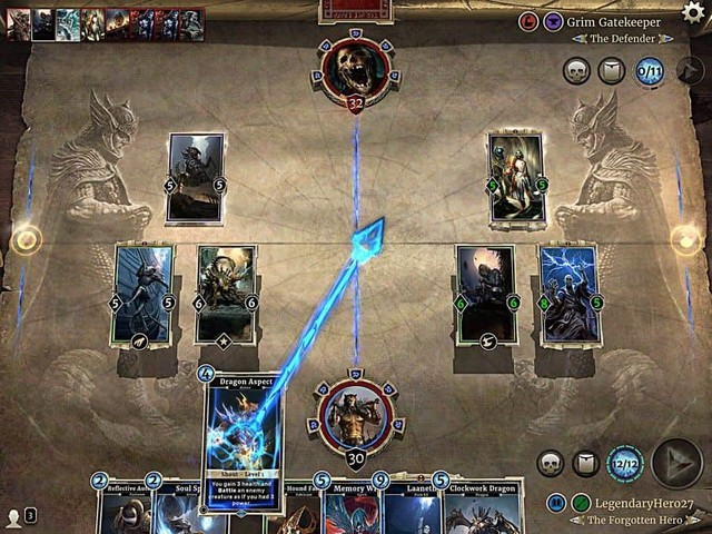 Bethesda cesse le développement de The Elder Scrolls : Legends