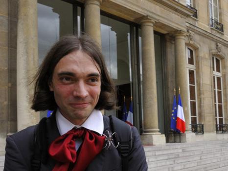 Cédric Villani lui aussi tenté par la mairie de Paris