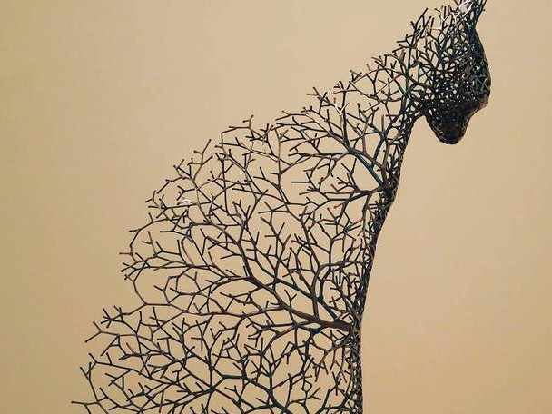 Mesmerizing Animal Sculptures