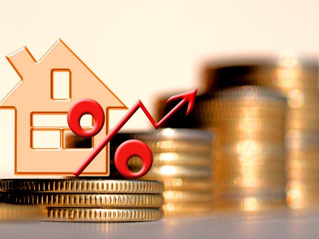 Crédit immobilier : les taux réels seront peut-être bientôt négatifs
