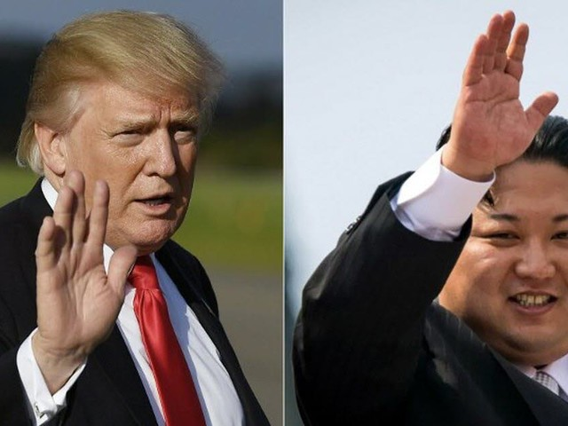 Corée du Nord: Washington prêt à discuter avec Pyongyang