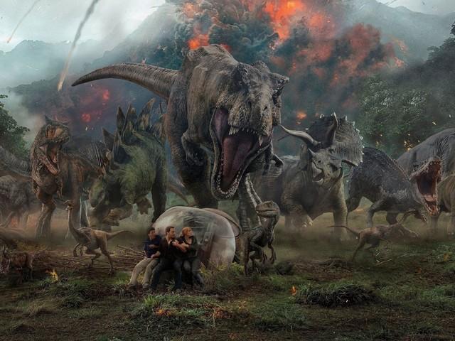 Netflix : une série Jurassic World en préparation ?