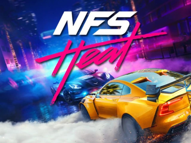 Test Need For Speed Heat, le Need For Speed de trop ?!