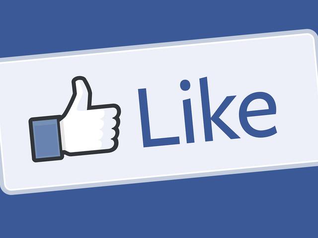 Facebook : c'est bientôt la fin du compteur de Like