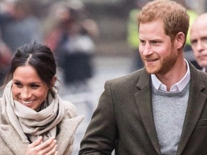 Meghan Markle : Son père tacle de nouveau le Prince Harry. Confidences embarrassantes