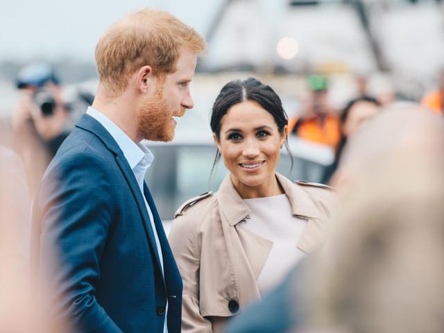 Meghan Markle et Harry ont-ils prémédité leur départ de la famille royale?