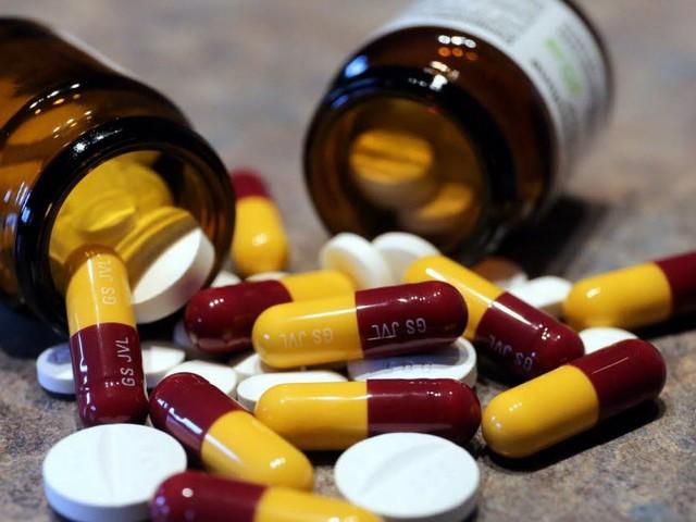 Le Motilium, anti-nausée, interdit aux enfants de moins de 12 ans