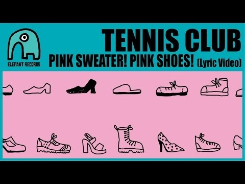 video477-tennis club-pink sweater pink shoes