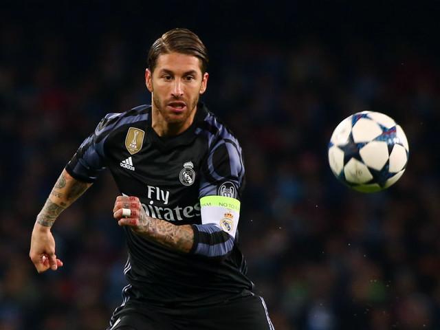Real Madrid: Ramos et Kroos ménagés pour Bruges
