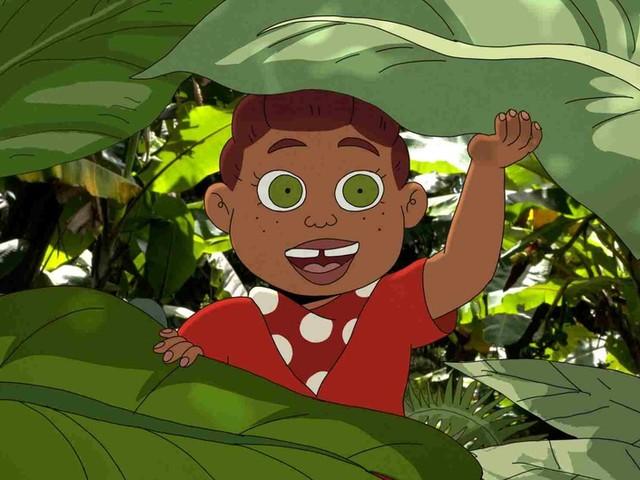 VANILLE, la pépite d'animation Made in Guadeloupe