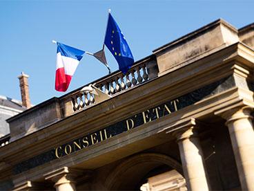 En réponse au CSA, CNEWS saisit le Conseil d'Etat