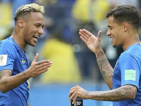 PSG : les détails de l'offre du Barça pour Neymar