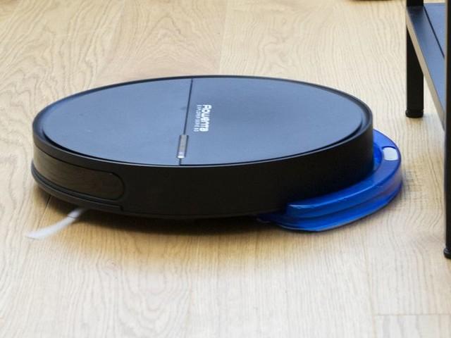 Actualité : Lecteurs-Testeurs Rowenta X-Plorer S60 : prise en main du robot-aspirateur