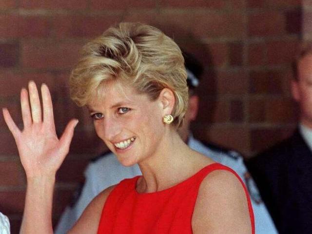 Lady Diana allait se convertir à l'islam