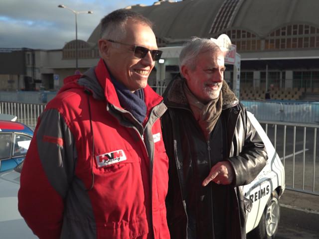 Carlos Tavares, un patron dans la course - Emission TURBO du 01/03/2020