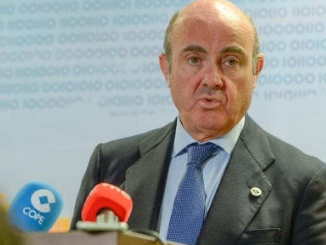 Crise catalane: l'Espagne abaisse sa prévision de croissance