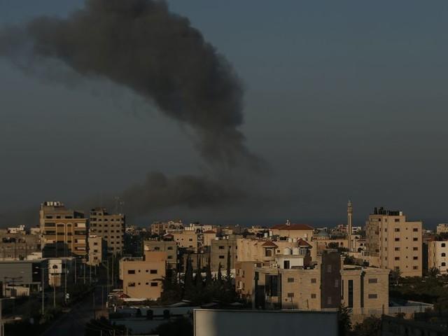 """Le Hamas et Israël trouvent un """"accord"""" après un mois de tensions à Gaza"""