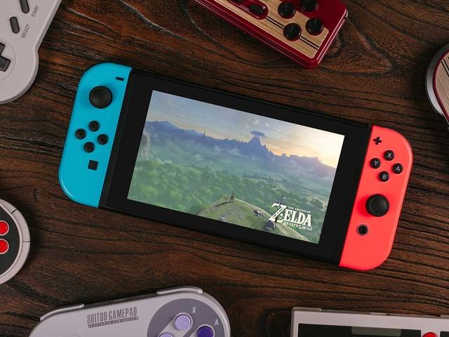Nintendo Switch : elle a été hackée, et elle est prête pour Homebrew