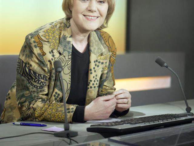 Retraite pour la journaliste Marie-Laure Augry.