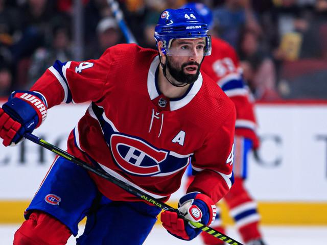 Échangé aux Flyers, Nate Thompson reviendrait «sans hésiter»