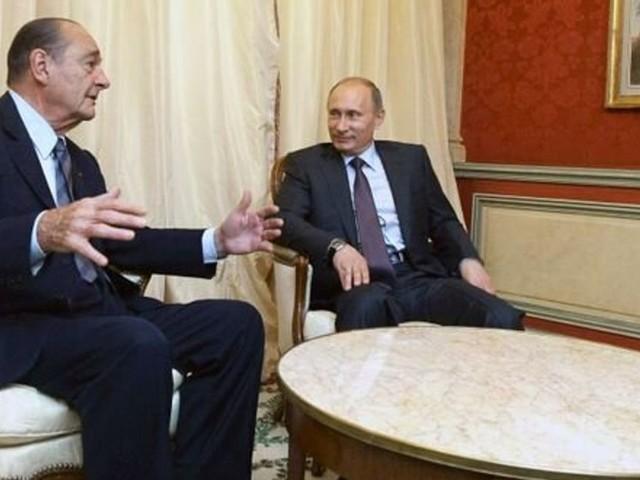 France: Une trentaine de chefs d'État présents pour l'hommage à Chirac