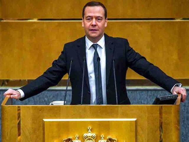 Russie : le gouvernement de Dmitri Medvedev a présenté sa démission à Vladimir Poutine