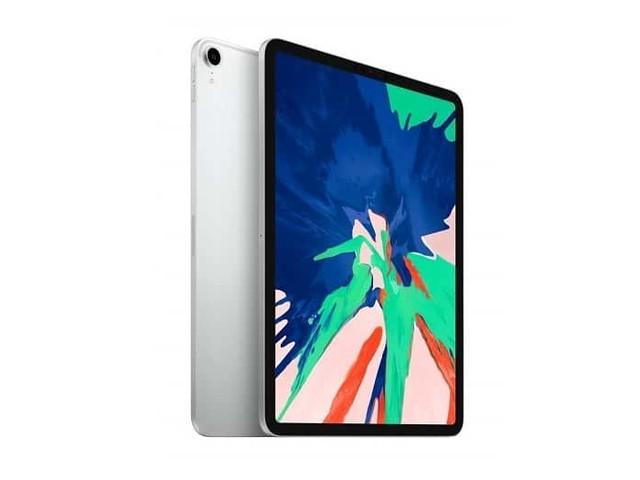 Bon plan : le nouvel Apple iPad Pro 11″ (Wi‑Fi) 64 Go argent est en promo à 746.91 €