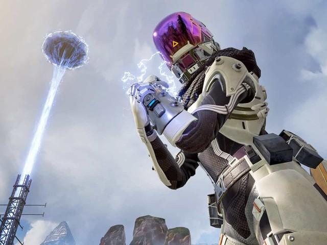 Apex Legends laisse entrevoir son nouveau personnage directement dans le jeu