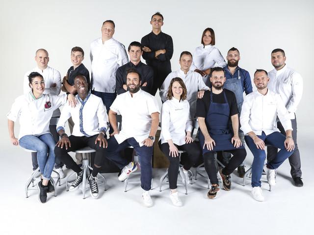 Top Chef 2020 : Qui sont les candidats de la saison 11 ?